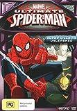 Ultimate Spider-Man - Supervillains Unleashed [NON-USA Format / PAL / Region 4 Import - Australia]