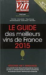 Le guide des meilleurs vins de France 2015 (vert)