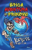 Un viaje lleno de aventuras que los seguidores de Keyblade disfrutarán al máximo. Keyblade deberá superar muchas pruebas en una peligrosa odisea con batallas de rap y la ayuda de una dragona y otras divertidas criaturas fantásticas ¡No te p...