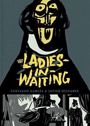 The Ladies-In-Waiting -