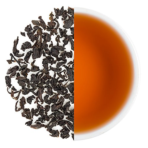 Fruit From India - Teabox Craigmore Special Winter Nilgiri Black Tea 3.5oz/100g (40 Cups) from India, Loose Leaf with Flavour of Tree Fruit | Delivered Garden Fresh Direct from source