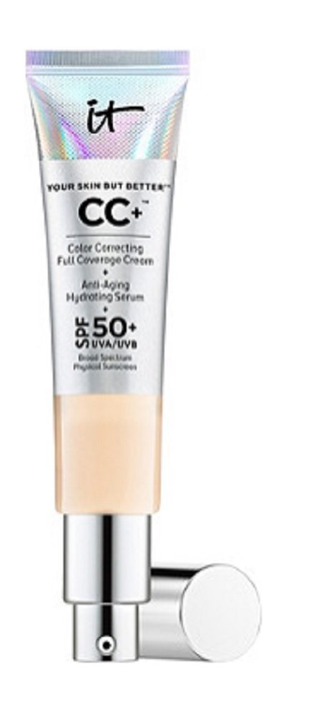 Your Skin But Better CC+ Cream with SPF 50+Fair