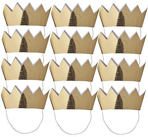 mini-crowns-12-gold