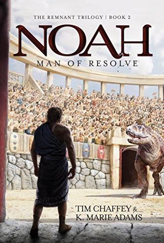 Download for free Noah: Man of Resolve