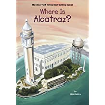 Where Is Alcatraz? (Where Is?)