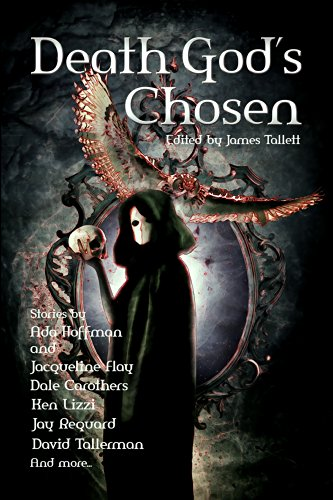 The Death God's Chosen Cover