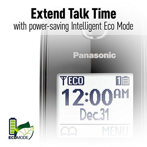 Panasonic Phone with Call Block -