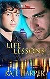 Life Lessons, kaje harper, 1608203603
