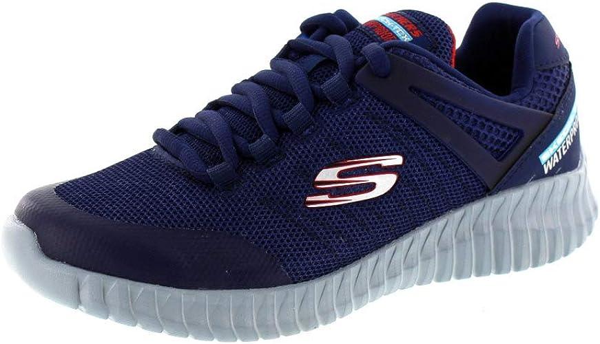 SKECHERS Baskets Synergy 2.0 Femme Bleu Marine