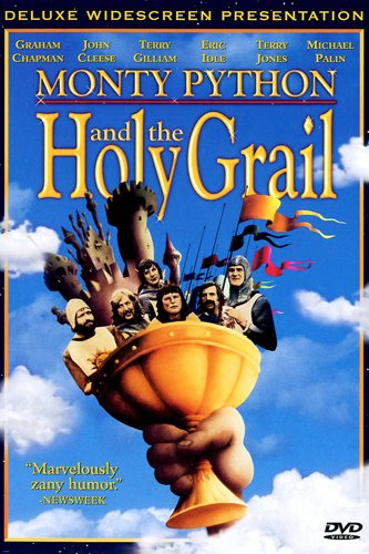 MONTY-PYTHON-THE-HOLY-GRAIL-movie-poster-COLORFUL-HILARIOUS-CLEVER-24X36