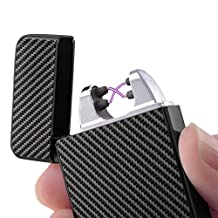Electric Lighter - Rechargeable, Flameless & Windproof - Plazmatic X Rechargeable USB Lighter