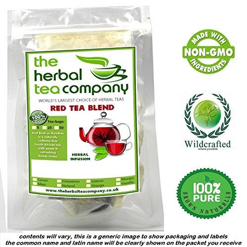Celery Seed Tea Bags - 5