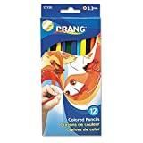 Prang Colored Pencils