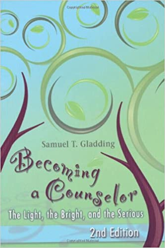 Amazon becoming a counselor the light the bright and the becoming a counselor the light the bright and the serious 2nd edition fandeluxe Choice Image