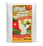 Easy Gardener 40151 Plant Protection Blanket, 5' X 25'