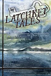 Clockwise: The Afternoon Storms: Volume 6 (Latchkey Tales)