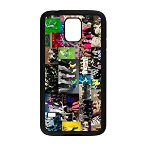 Cool R5 Durable Custom Snap On Case For Samsung Galaxy S5 i9600