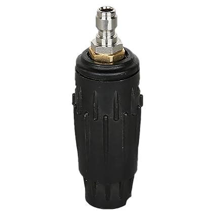 Amazon com : Pressure Washer Rotating Turbo Spray Nozzle
