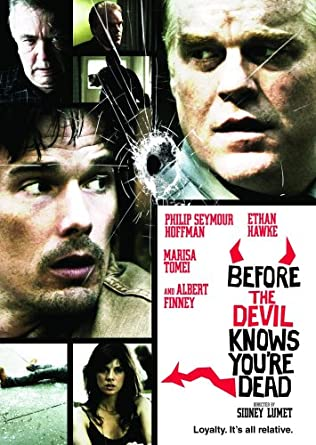 Amazon.com: Before the Devil Knows Youre Dead: Philip ...