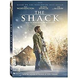 The Shack [DVD]