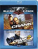 Crank / Crank 2 (Two-Pack) [Blu-ray]