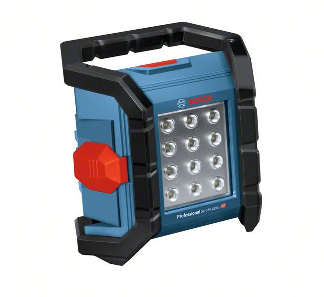 Test Bosch GLI 18V-1200 C Professional