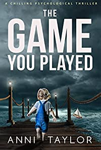 The Game You Played by Anni Taylor ebook deal