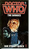 Doctor Who the Savages