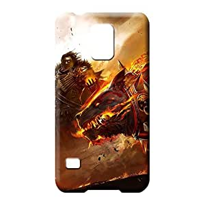 samsung galaxy s5 Personal mobile phone carrying cases Snap On Hard Cases Covers Dirtshock Guild Wars 2