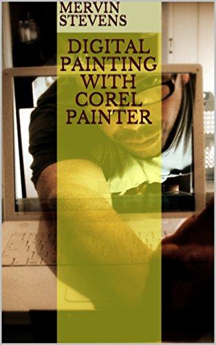 painter by corel - 7