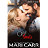 Off Limits (Sparks in Texas Book 3)