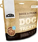 Acana Duck And Pear Freeze-Dried Dog Treats, 1.25 Ounces