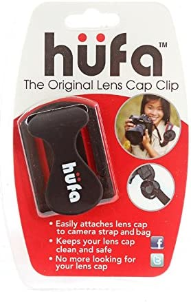 Hufa B02 S Cap Clip Black