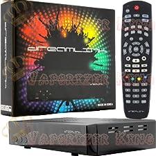 FTA Satellite Receiver HD