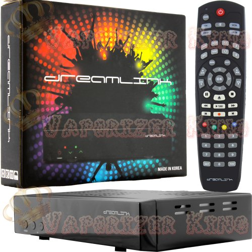 DreamLink HD FTA Satellite Receiver