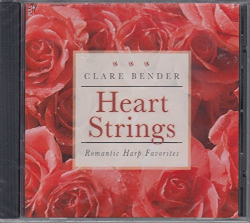 (Heart Strings: Romantic Harp Favorites By Clare Bender)
