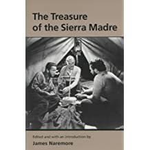 The Treasure of the Sierra Madre (Wisconsin/Warner Bros. Screenplay Series)