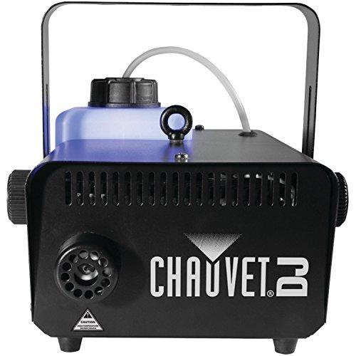 CHAUVET DJ Hurricane 1101 Illuminated