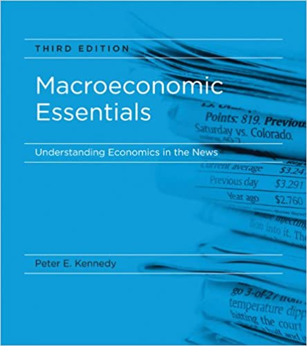 Macroeconomic essentials understanding economics in the news the macroeconomic essentials understanding economics in the news the mit press third edition edition fandeluxe Image collections