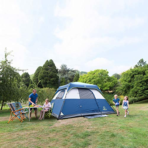 $51 off a tent that takes 60 seconds to set up
