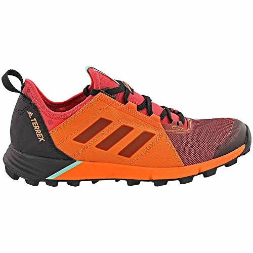 Shoe Womens Speed Terrex Tactile adidas outdoor Orange Black Easy Agravic Pink 5wAqXI