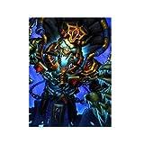 World Of Warcraft Ashbringer Issue #4 of 4