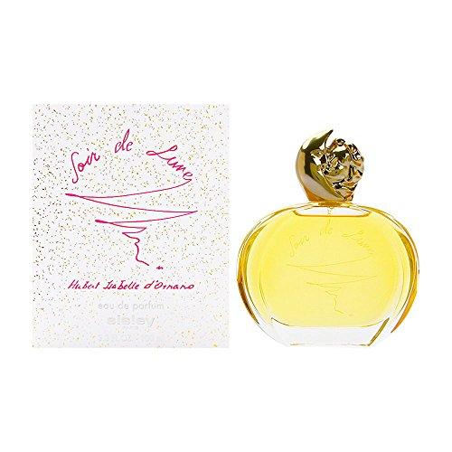 Soir de Lune by Sisley for Women 3.3 oz Eau de Parfum - 3.3 De Eau Ounce