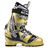 F1 Alpine Touring Boots