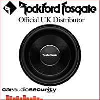 Rockford Fosgate T2S1-13 Power 13 T2 Single 1 Ohm Subwoofer T2S113