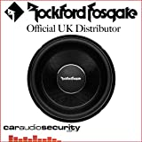 Rockford Fosgate T2S1-13 Power 13'' T2 Single 1 Ohm Subwoofer T2S113