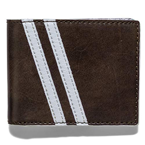 Mens Wallet from J. FOLD New York - The Roadster Slim Wallet