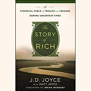 The Story of Rich Audiobook