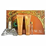 Nicole by Nicole Richie for Women 4-Pc. Fragrances Gift Set