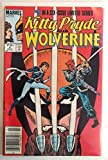 Kitty Pryde and Wolverine 1-6 mini-series original